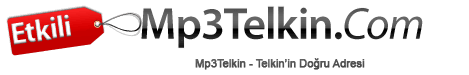 Telkin Mp3 - Telkin Cd