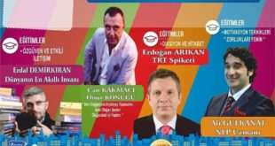 İstanbul İletişim Zirvesi 3 Semineri