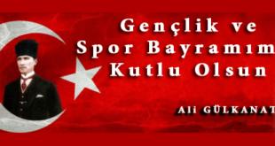 19mayis 1919 Ali Gülkanat