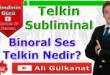 telkin subliminal
