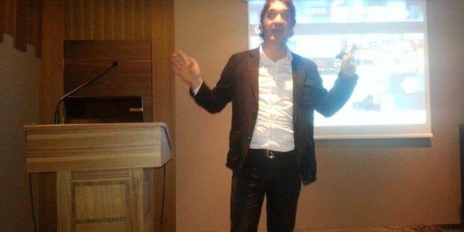 Golden Age Seminar | Ali Gülkanat