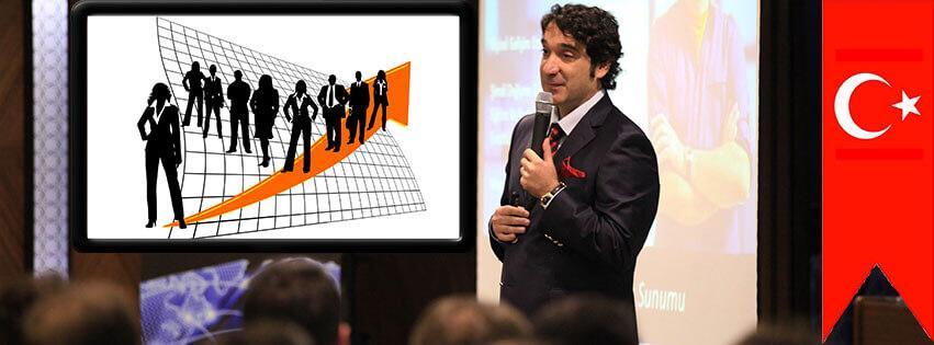 ali gülkanat - kişisel gelişim - nlp - network marketing - telkin - eğitim