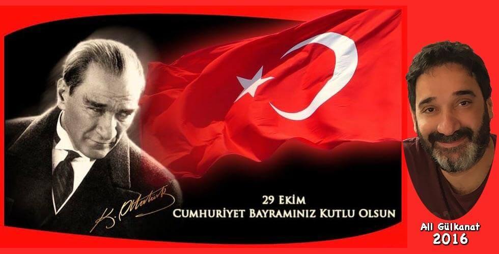 ali gülkanat - milletvekili - millet vekili - chp - siyaset - atatürk - 29 ekim - cumhuriyet bayramı