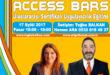 ACCESS BARS Uygulayıcılık Eğitimi – İSTANBUL – 17 Eylül 2017