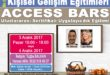 ACCESS BARS Uygulayıcılık Eğitimi – 3 veya 4 Aralık 2017 – İSTANBUL