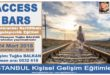 ACCESS BARS Uygulayıcılık Eğitimi – 24 Mart 2018 – İSTANBUL