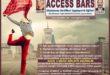 ACCESS BARS Uygulayıcılık Eğitimi – 5 Nisan 2018 – İSTANBUL